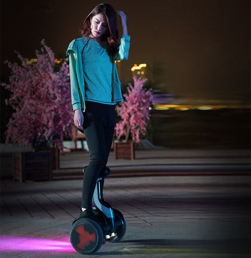 Daibot Powerful Electric Scooter 700W 54V 2 Wheels Self Balancing Scooters Kids Adults Balance Scooter Hoverboard APPBluetooth (9)