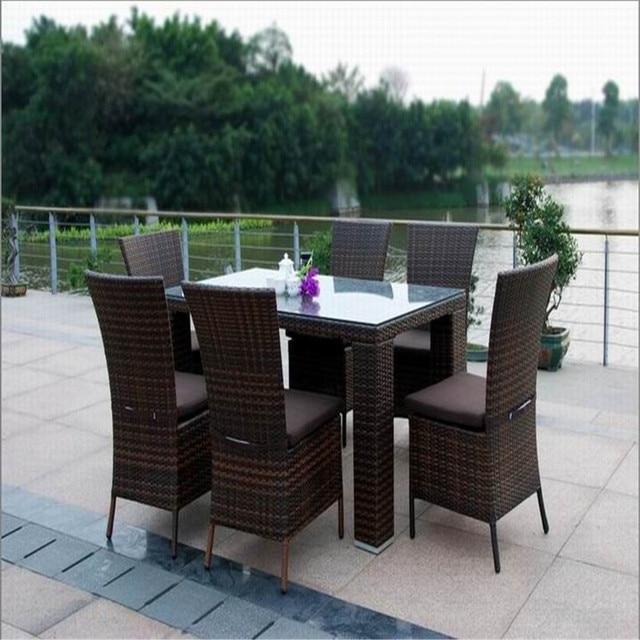 Modern Design Furniture for Outdoor 4