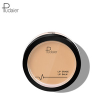 Pudaier lip and eye concealer moisturizing lip paste silky bottom concealer European and American popular style