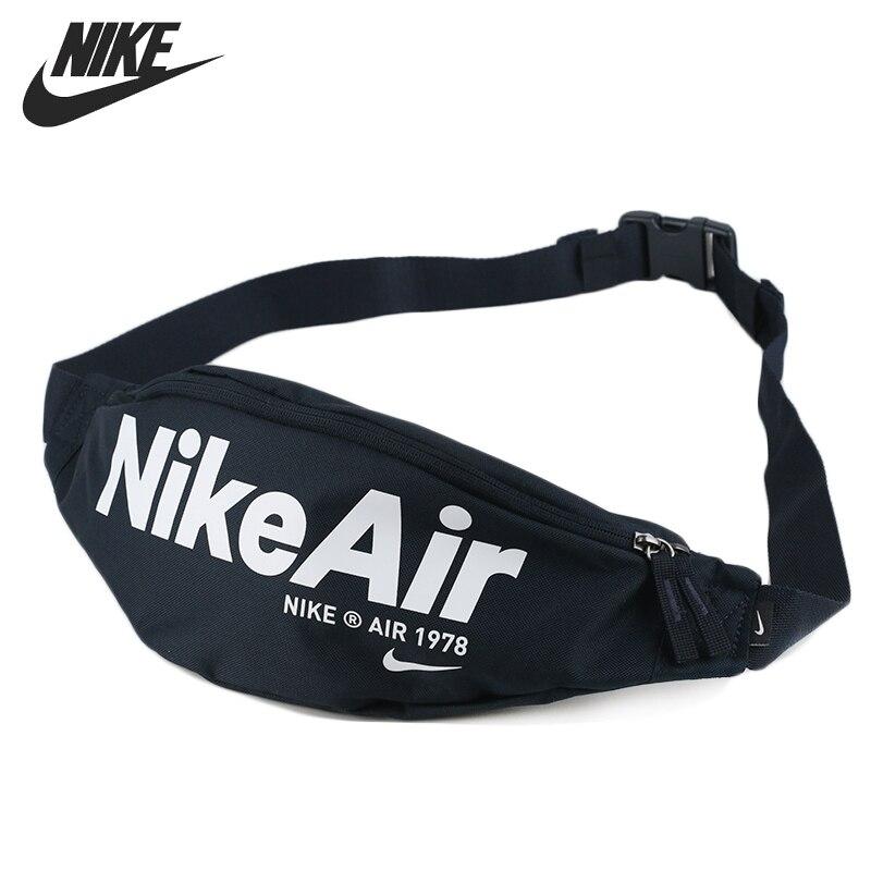 ¡Novedad! ¡Original! paquete NIKE NK HERITAGE HIP-2,0 NKAIR Unisex bolsos de deporte