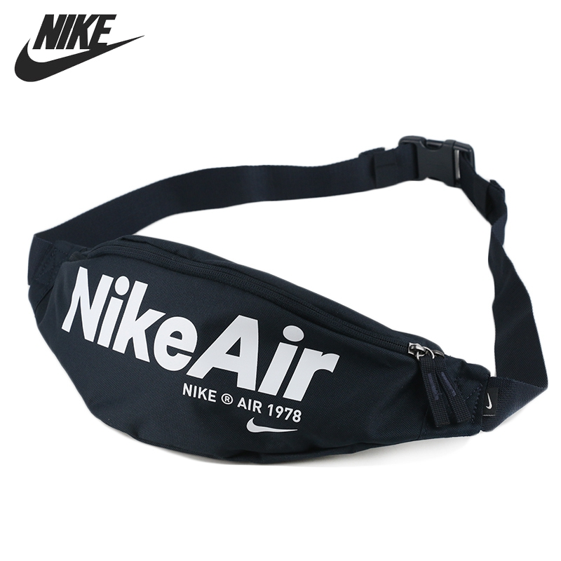 Original New Arrival  NIKE NK HERITAGE HIP PACK - 2.0 NKAIR Unisex  Handbags Sports Bags