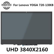 Assembly Lcd-Panel Digitizer Touch-Screen Lenovo 720-13IKB Yoga for 720-13ikb/5d10n24290/Lcd-panel/Touch-screen