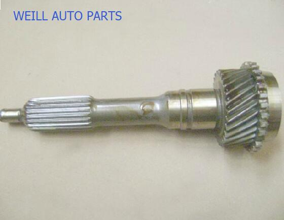 WEILL   5RYA-1701110-A-1 Enter the shaft assembly for GW491QE