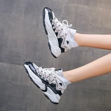 Fashion Women Shoes Non Slip Sneakers Women's