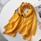 fashion new silk sca...
