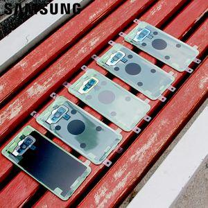 Image 2 - Samsung funda trasera para teléfono móvil Samsung Galaxy S10e, carcasa trasera para teléfono móvil Samsung Galaxy S10e SM G9700