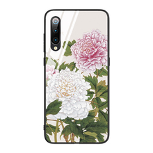 Case For Xiaomi Redmi 7 Note Pro Floral Patterned TPU Cover