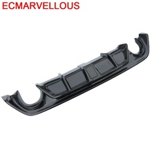 tuning Car Front Lip Rear Diffuser Exterior Accessory Decoration Automovil Upgraded Bumpers protector FOR Infiniti Q50