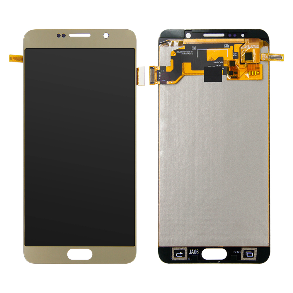 Super LCD For Samsung Galaxy Note 5 Note5 LCD Display Touch Screen Digitizer For Note 5 N920A N9200 SM-N920 N920