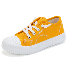 Boy and Girls Kids Shoes Sneakers Canvas Shoes Children School Sport Casual Student Shoes White 3T 4T 5T 6T 7T 8T 9T 10T 11T-15T