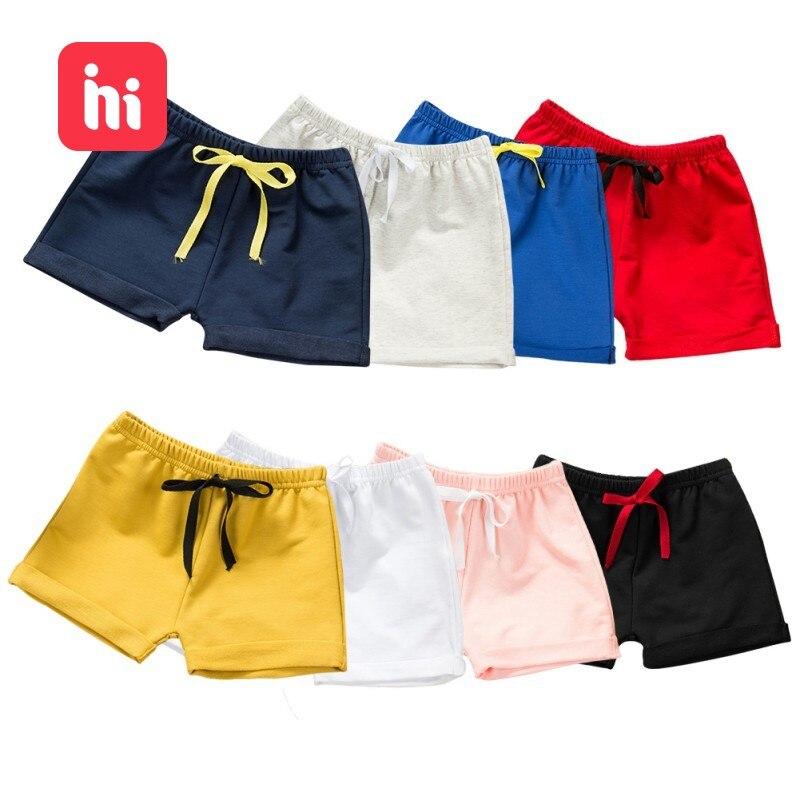 Boys Shorts Summer Baby Girl Shorts Children Beach For Boy Girls Toddler Panties Kids Beach Short Sports Pants Swimsuit Kids