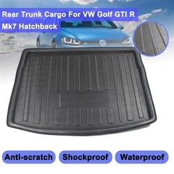 Коврик для багажника VW Golf GTI R Mk7 Hatchback 2013 2014 2015 2016 - 2018