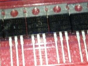 10pcs/lot 25TTS12FP 25TTS12 1200V 25A TO-220