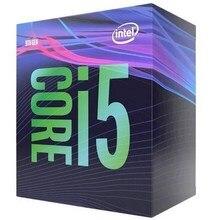 Процессор Intel Core i5-9400F Coffee Lake (Socket 1151v2/2900MHz/9Mb/TDP-65W/BOX/w/o graphic) (BX80684I59400F)