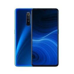 Realme X2 Pro 8 ГБ/128 ГБ синий Нептун (Нептун синий) две SIM-карты