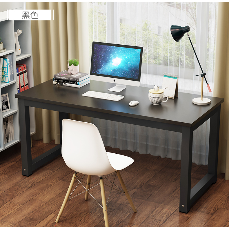 Simple Computer Desk Desktop Table Home Simple Modern Table Bedroom Desk Writing Desk Notebook Office Student