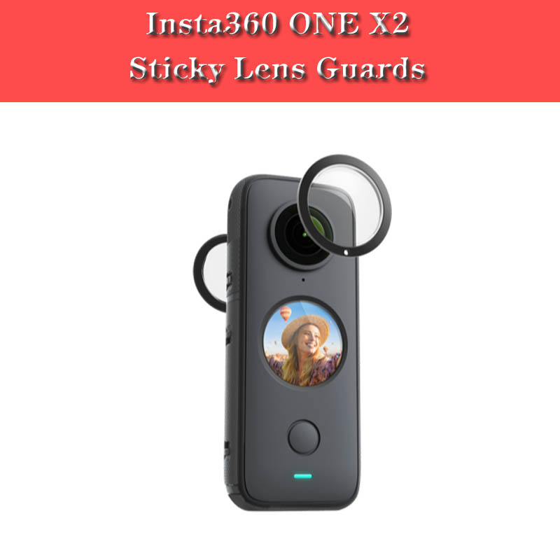 Insta360 One X2 Lens Guard Lens Cap Charger Mic Adapter Dive Case Carry Case Origianl Accessories For One X 2 Best Promo 8e8f Cicig