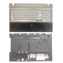 Nova capa para acer aspire V3-571G v3 V3-551G V3-551 V3-571 palmrest capa/d escudo portátil inferior base caso capa