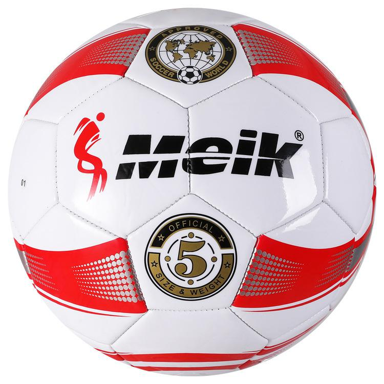 Outdoor Football HobbyLane New Brand High Quality A Plus Standard Football PU Football Training Ball Football Officer No. 5