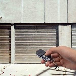 Image 5 - Cardin S449 QZ2 QZ4 433mhz afstandsbediening garagedeuropener Cardin repalcement hand Zender rolling code Sleutelhanger 433.92mhz