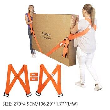 furniture moving straps