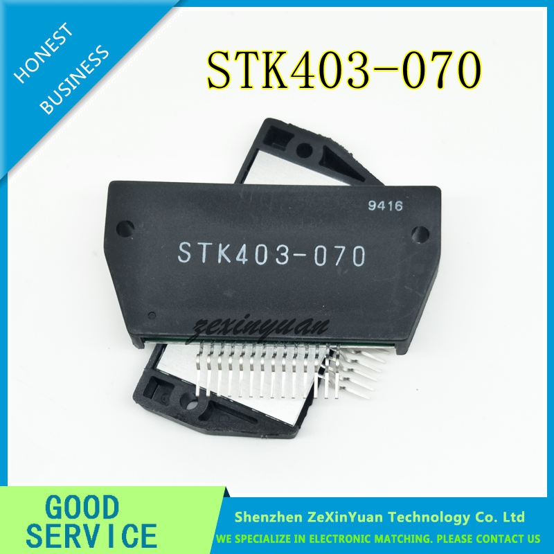 1PCS STK403-070 STK403 403-070 100% New Original