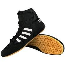 Mr. nut борцовка обувь для вольной борьбы, боксерская обувь/Ботинки, пауэрлифтинг/тяжелая атлетика обувь для атлетических, боксерское снаряжение