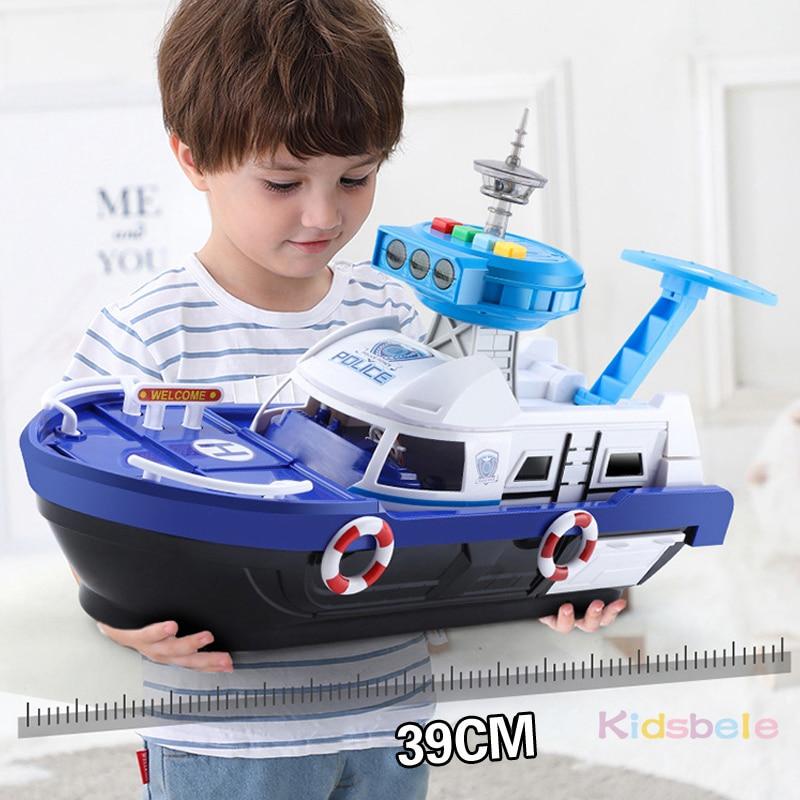[TOYA535]多功能轨道船模玩具_05