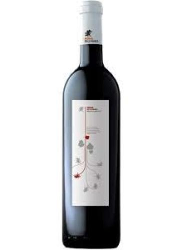 Red wine Moma dels Frares - 75 Cl, D.O Valencia, free from Spain, red wine