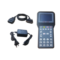 Auto Key Programmer CK100 No Tokens Limited CK 100 Key Maker V99.99 Latest Generation of SBB CK100 Support many Languages