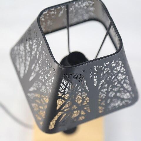 lampshade decoration