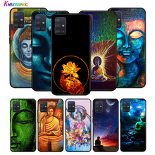 Silicone Cover Holy Buddha Art for Huawei P40 P30 P20 Lite E Pro P Smart Z Plus 2019 P10 P9 Lite Phone Case kelly e hayes holy harlots