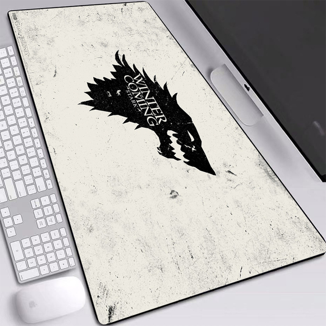 Game of Thrones Large Mouse Pad  1