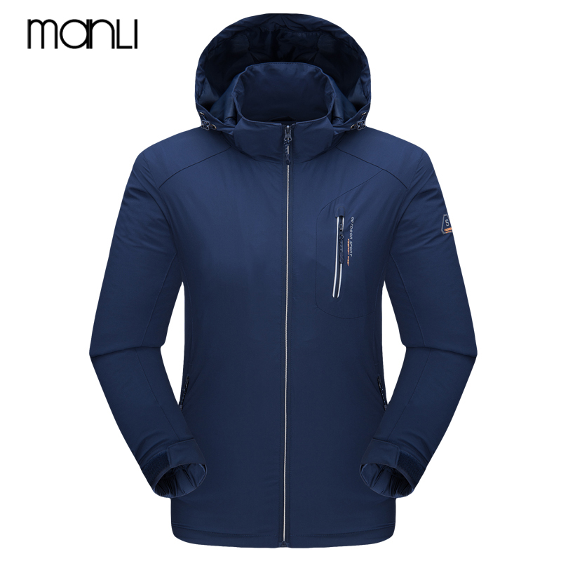 Women Hiking Jackets Spring Outdoor Male Soft Shell Windbreaker Jacket Waterproof Men Water Resistant Climbing Fishing Jackets