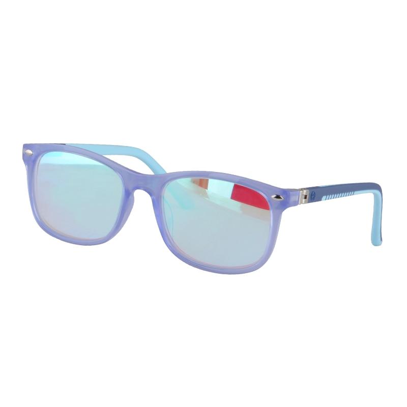 SHINU red green color blind glasses for Kids Color Blindness Glasses Correction for boy gril age 3-12 Color Weakness Glasses | AVVIO SHOP