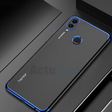 Honor 8C Case Huawei Honor 8C Case 6.26 Coque Silicone Soft Case For Huawei Honor 8C BKK-L21 8 C Honor8C Back Cover Phone Case huawei honor 8c business case pu leahter cover for huawei honor8c wallet flip case anti knock phone cover