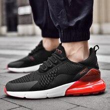 Neue Männer Sport Schuhe air Marke Casual Schuhe Atmungs Zapatillas Hombre Deportiva Hohe Qualität Paar Schuhe Trainer Turnschuhe