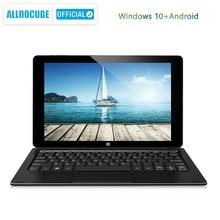 Alldocube iWork10 برو اللوحي 10.1 بوصة رام 4 جيجابايت + روم 64 جيجابايت إنتل شيري تريل Windows10 + أندرويد 5.1 نظام مزدوج 1920*1200 IPS واي فاي