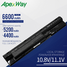 цена Laptop Battery for HP HSTNN-W98C HSTNN-W99C HSTNN-YB4J for COMPAQ  ProBook 440  440 G0  440 G1 445 445 G0 445 G1 450 455 470