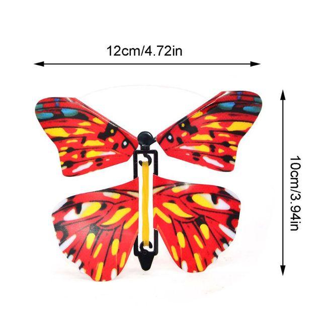 The Magic Surprise Butterflies (50PCS) 6