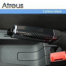 Sleeve-Protector Hand-Brake-Set Ranger Peugeot Car-Interior for Mondeo Mk4 Fusion Kuga