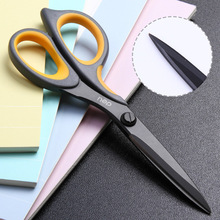 Anti-Rust-Scissors Stainless-Steel Office Durable Alloy And Solid