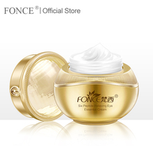 Fonce Six peptides firming anti wrinkle refreshing eye cream to dilute ojeras dark circles eye bags crow's feet 20g singuladerm contour elimina ojeras 15ml
