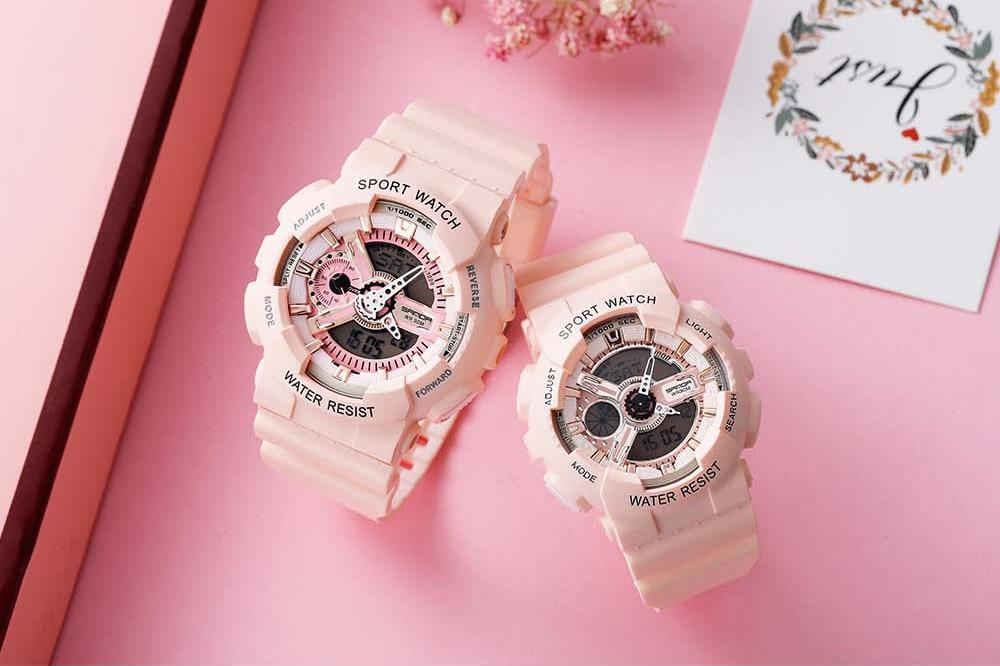 H84f1356d25ab45259f944cfba4f5a4e4J 2020 SANDA Military Men's Watch Brand Luxury Waterproof Sport Wristwatch Fashion Quartz Clock Couple Watch relogio masculino