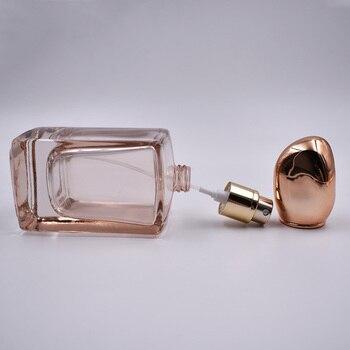 Flacone Spray Vuoto | 5/8pcs 30ml 50ml Nuovo Perfum Bottiglie Riutilizzabili Di Alta Qualità Di Vetro Dello Spruzzo Nebbia Sottile Idrata Vuoto Bottiglie Di Cura Della Pelle Bottiglie Di Cornici E Articoli Da Esposizione