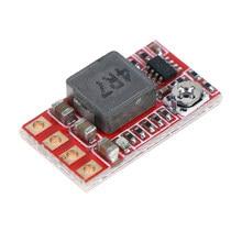 1 pièces Module d'alimentation abaisseur 3.3v 5v 9v 12v Mini DC-DC convertisseur abaisseur Module d'alimentation réglable 3A