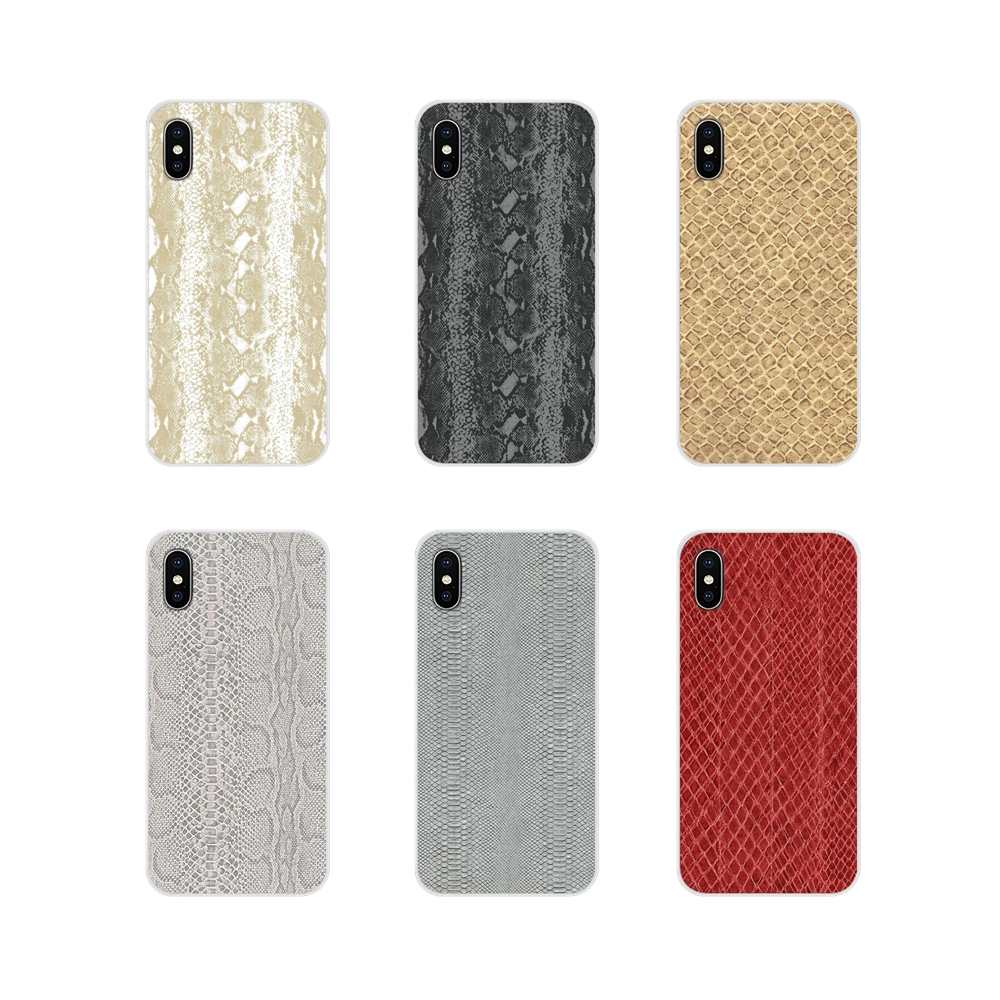 Snake Skin Accessories Phone Cases <font><b>Covers</b></font> <font><b>For</b></font> Oneplus 3 5 6 7 T Pro <font><b>Nokia</b></font> 2 3 5 6 8 9 230 <font><b>2.1</b></font> 3.1 5.1 7 Plus 2017 <font><b>2018</b></font> image