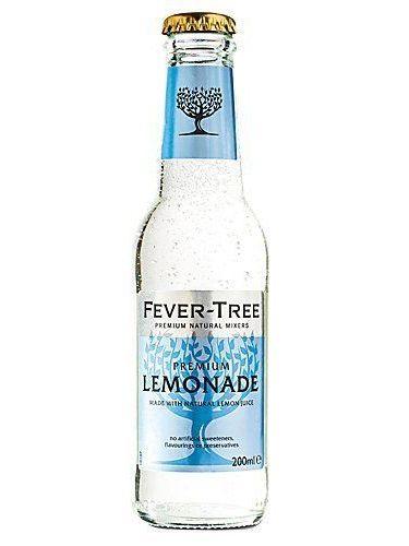 Fever Tree [Fever Tree] Premium-Limonade 200mlx24 St?cke