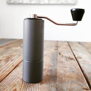 Image 3 - Кофемолка Timemore chestnut C2. Портативная ручная кофемолка высокого качества с двойным позиционированием подшипников.