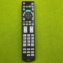 Remote Control N2QAYB000715 for Panasonic  TX-L42ETW50   led TV